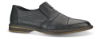 Rieker herreloafer sort B1765-00