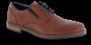 Rieker herresko brun 13514-24