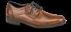 Rieker herresko brun 17627-25