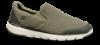 Skechers herresko oliven 52961