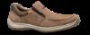 Rieker herreloafer brun 15260-26
