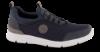 Rieker herresneaker navy 16491-14