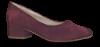 Vagabond damepump burgunder 4430-440