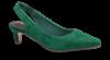 Duffy damepumps grønn 97-00599