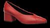 Vagabond damepump rød 4619-301
