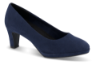 Marco Tozzi damepumps navy 2-2-22409-34