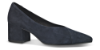 Vagabond damepump navy 4319-140