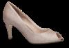 Tamaris damepump rosa 1-1-29302-22