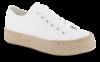 B&CO damesko hvid 2421100190