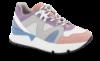 B&CO damesneaker hvid 2421100892