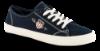 Gant Damesko med snøre Blå 22538880