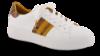 Tamaris damesneaker hvid