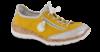 Rieker damesneaker gul N4263-80