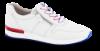 Gabor damesneaker hvit 43420