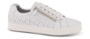 Caprice damesneaker hvid 9-9-23202-24