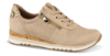 Marco Tozzi damesneaker beige 2-2-23781-34