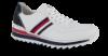 Rieker damesneaker hvit M6923-80