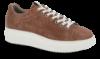 Tamaris sneaker brun 1-1-23775-34