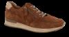 Gabor damesneaker brun 5342218