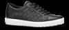 ECCO damesneaker sort 430443 SOFT 7 LA