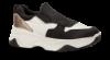 B&CO sneaker sort/hvid