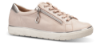 Caprice dame sneaker rosa 9-9-23606-22