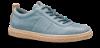 ECCO damesneaker blå 200423 CREPETRAY