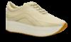 Vagabond damesneaker beige 4622-180