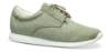Vagabond dame-sneaker lys olivengrønn 4525-080