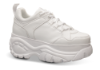 Duffy sneaker hvit 79-32002
