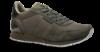 Woden Wonder dame-sneaker brun WL159
