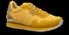 Woden Wonder dame-sneaker gul WL159
