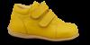 Skofus babystøvle gul
