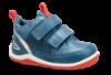 ECCO babystøvle blå 753911 BIOM MINI