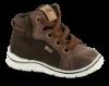 Skofus brun babystøvlett 3221500330
