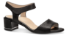 Ara damesandal sort 12-15903-01