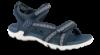 CULT damesandal marineblå 4221101250