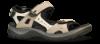 ECCO damesandal sandfarget/sort 069563 OFFROAD