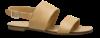 Vagabond damesandal beige 4731-201
