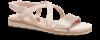 Tamaris damesandal rosa 1-1-28131-22