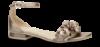 Nero Giardini damesandal bronze P908240D