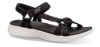 Skechers damesandal sort 16178