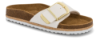 B&CO damesandal slip-in hvit 4411100290