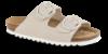 B&CO damesandal slip-in beige 4411100380