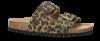 B&CO damesandal leopard