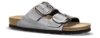 Rohde damesandal metallic 5588