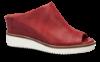 Tamaris damesandal rød 1-1-27200-22