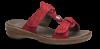 Ara damesandal rød 12-27273-25