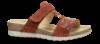 Rohde damesandal brun 8852