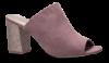 Tamaris damesandal lys lilla 1-1-27288-22